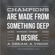 Champions-are-made-from