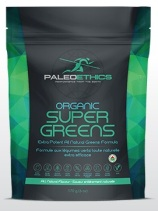 paleoethics - greens
